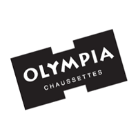 Olympia Chaussettes vector