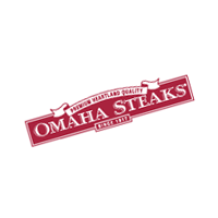Omaha Steaks vector