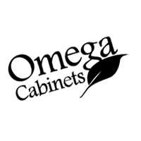 Omega cabinets vector