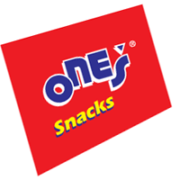 One's Snacks vector