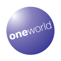 Oneworld Alliance vector