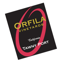 Orfila Vineyards 96 vector