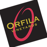 Orfila Vineyards vector