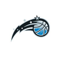 Orlando Magic 115 vector
