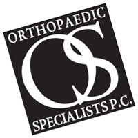 Orthopaedic Specialists vector