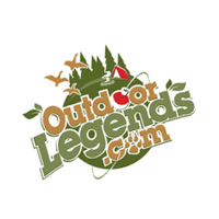 Outdoor Legends com vector