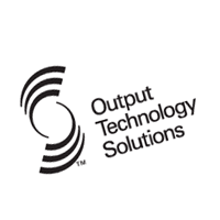 Output Technology Solutions vector
