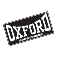 Oxford Sportswear vector