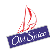 old spice vector