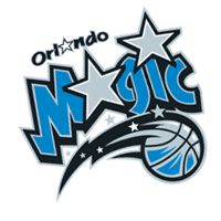 orlando magic 1 vector