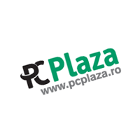 PC Plaza 15 vector