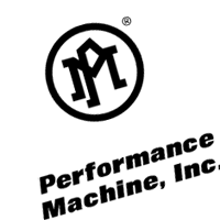 PERFORMANCE MACHINE vector