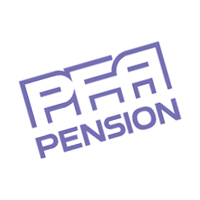 PFA Pension vector