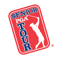 PGA Senior Tour 5 vector
