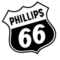 PHILIPS 66 PETROLEUM vector