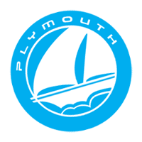 PLYMOUTH BADGE 1 vector