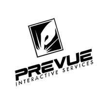 PREVUE INTERACTIVE vector
