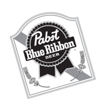 Pabst Blue Ribbon 9 vector
