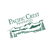 Pacific Crest Properties vector