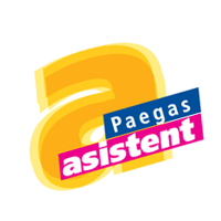Paegas Asistent vector