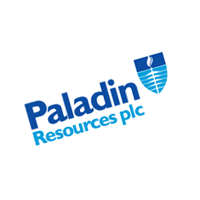 Paladin Resources vector