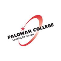 Palomar College 58 vector
