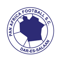 Pan Africa Football SC vector