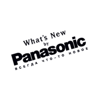 Panasonic 72 vector