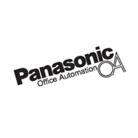Panasonic Office Automation vector