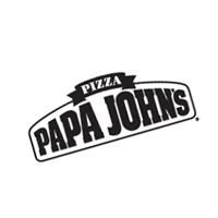 Papa John's Pizza 93 vector