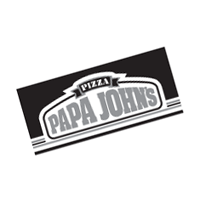 Papa John's Pizza 95 vector