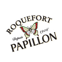 Papillon Roquefort 98 vector