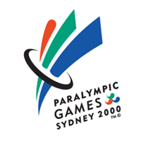 Paralympic Games Sydney 2000 vector