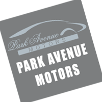 Park Avenue Motors vector
