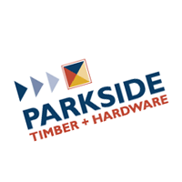 Parkside Timber + Hardware vector