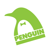 Penguin 66 vector
