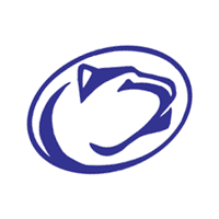 Penn State Lions 75 vector