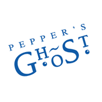 Pepper's Ghost Productions vector