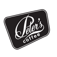 Peter's coffee vector