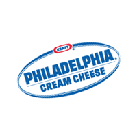 Philadelphia Cream Cheese vector