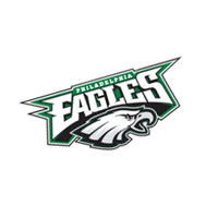 Philadelphia Eagles 25 vector