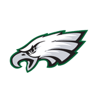 eagles football logo vector Black Philadelphia Eagles Logo Philadelphia Eagles Old Logo
