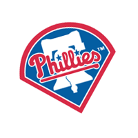 Philadelphia Phillies 27 vector