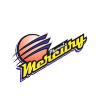 Phoenix Mercury vector