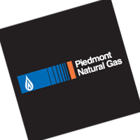 Piedmont Natural Gas vector