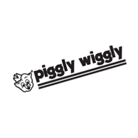 Piggly-Wiggly 81 vector