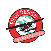 Pilot Design Incorporated vector