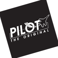 Pilot The Original vector