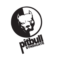 Pitbull Syndicate vector