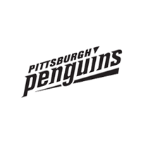 Pittsburgh Penguins 129 vector